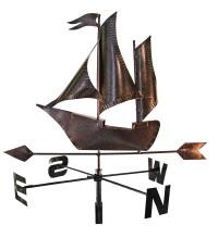 "флюгер ""Кораблик №1"""